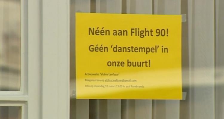 nu postorderbruid dik in de buurt Nieuwpoort