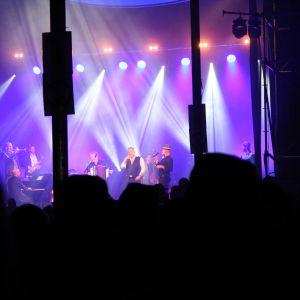 Dranouter Festival 2017 - Kommil Foo