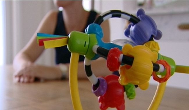 ouders vrijgesproken voor mishandeling baby focus amp wtv